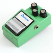 Keeley Tube Screamer