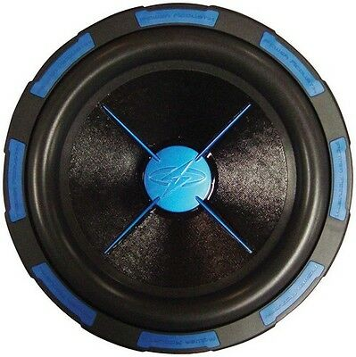 Power Acoustik Woofer - Power Acoustik MOFO154X 15