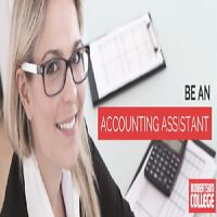 Start Your New Career As An Accounting Assistant