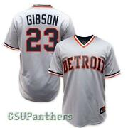 Kirk Gibson Jersey