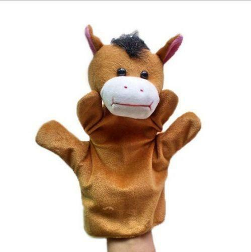 Finger Puppet Gloves Ebay