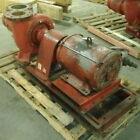 Bell & Gossett Hydraulic Pumps