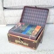 Harry Potter Hardback Box Set