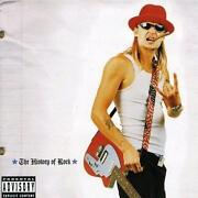 Kid Rock History of Rock