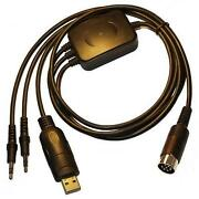 8 Pin DIN Cable