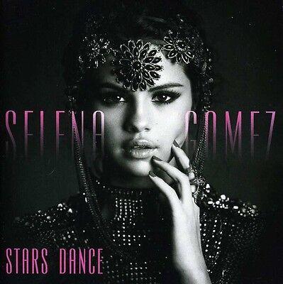 Selena Gomez   Stars Dance  New Cd  Holland   Import