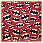 Batman Fabric