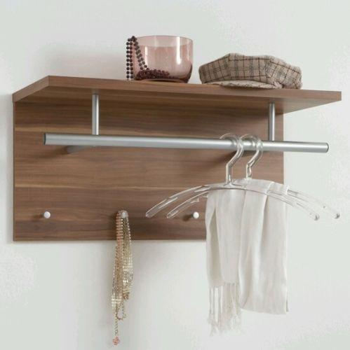Coat Hook Shelf Ebay