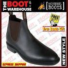 Mongrel Slip On Boots for Men