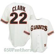 Will Clark Jersey