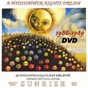 Rave DVD