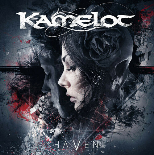 Kamelot - Haven [New CD] Deluxe Edition, Digipack Packaging