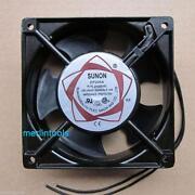 240V Cooling Fan