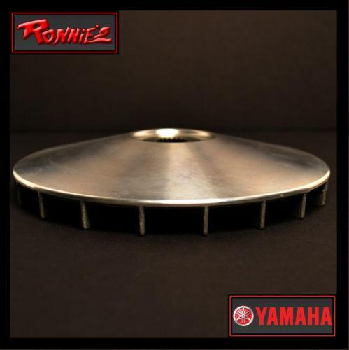 Yamaha Grizzly 700 Clutch