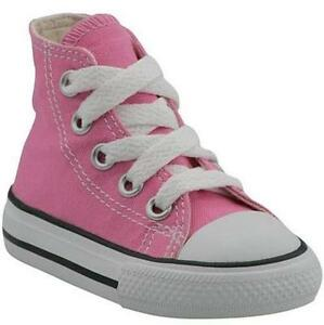 c12ff5579a1f44 Baby Girl Pink Converse