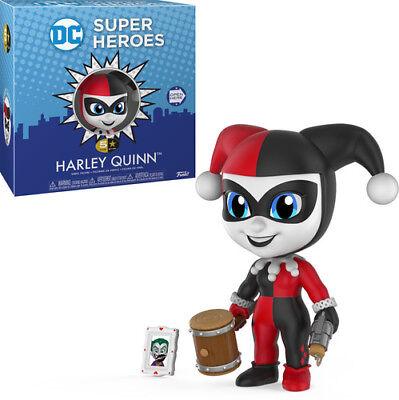 Classic Harley Quinn (FUNKO 5 STAR: DC Classic - Harley Quinn [New Toy] Vinyl)