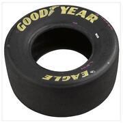 NASCAR Tires Used