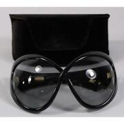 Tom Ford Cat Sunglasses