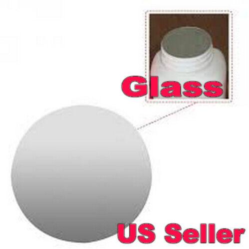 18/20/24/26/28/30/35/37/38/44/55mm GLASS Aluminum Foil Cap Liner Ind Sealer