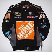 Tony Stewart Home Depot Jacket