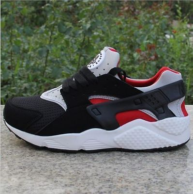 New Men's Fashion Shoes Breathable Casual Sports Sneakers Running Shoes