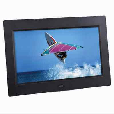 Bush DF1010 10 Inch Digital High Res Photo Frame - Black - RRP£69.99