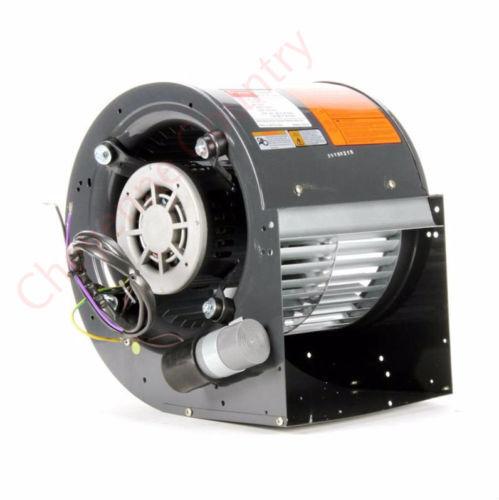 Exhaust fan dairy blower ventilation exhaust 220V 3-speed Squirrel Cage