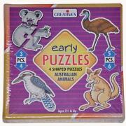 Australian Jigsaw Puzzles