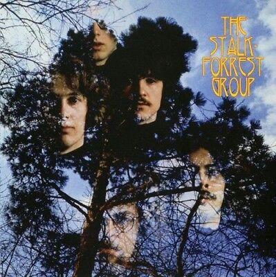 Stalk-Forrest Group - The Stalk-forrest Group [New Vinyl LP]