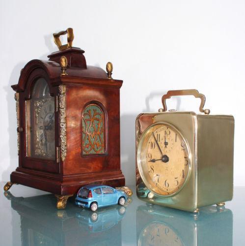 Junghans Alarm Clock Ebay