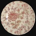 Johnson Brothers Rose Chintz Pink