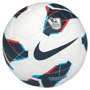 Premier League Soccer Ball
