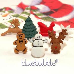 Christmas Earrings | eBay