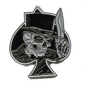 Metall Pin