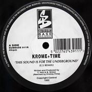 Krome Time