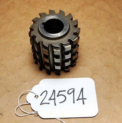 Illinois Tool Works Hob Sn 470240 Depth  0567  Inv 24594