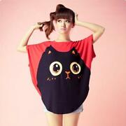 Cat Face Shirt