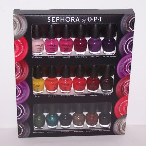 OPI Nail Polish Set | eBay