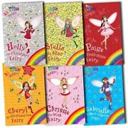 Rainbow Magic Books Collection