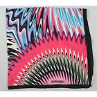 Missoni Silk Scarf