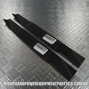 Ride on Mower Blades
