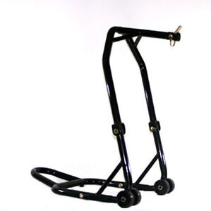 Motorcycle Head Lift Stand