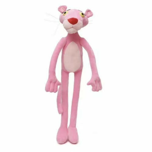 "Pink Panther NICI 20""  Plush Toy Stuffed Animal Doll Kids Baby Gift Super Cute"