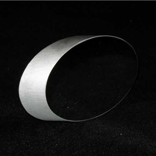 New Precision Flat Telescope Secondary Mirror 78mm 3.0 inch