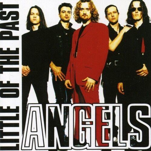 Little Of The Past - Little Angels (2001, CD NEU)