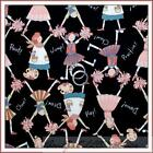 Cheerleading Fabric