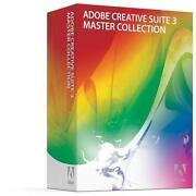 Adobe CS3 Master Collection