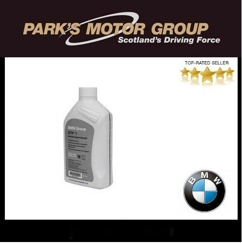 Car Parts - Genuine BMW Transfer Oil DTF 1 83222409710