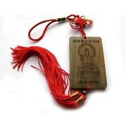 Buddhist Pendant