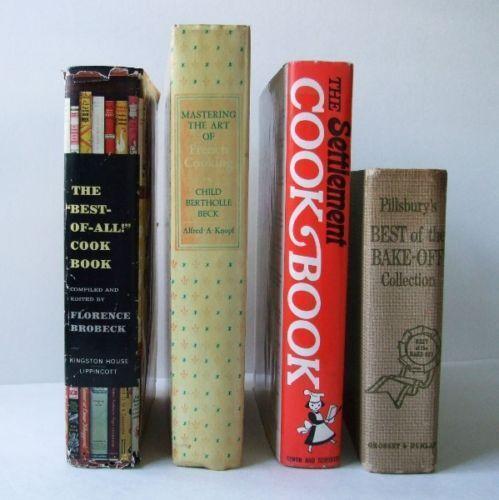 vintage pillsbury cookbook jpg 1500x1000